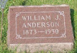 William Jefferson Anderson