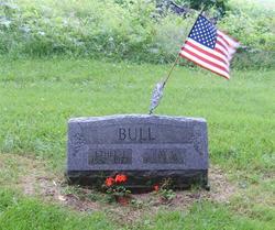Ethel Iola <I>Hartley</I> Bull