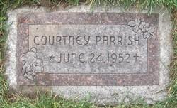 Courtney Parrish