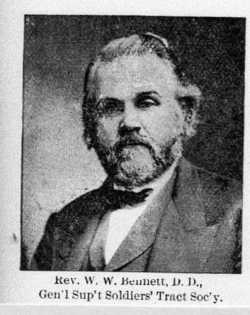 William Wallace Bennett