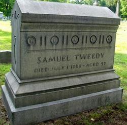 Samuel Tweedy