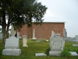 Teegarden Congregational Christian Church Cemetery