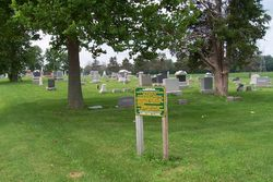 Laenna Cemetery