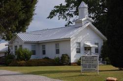 Wayside Presbyterian Church Cemetery