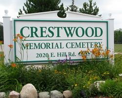 Crestwood Memorial Cemetery