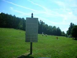 Clendenin  Memorial Gardens