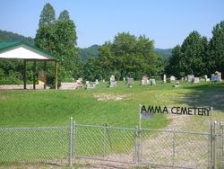 Amma Cemetery