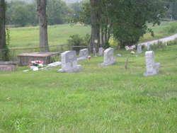 Blair-Love Cemetery