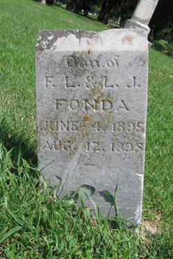 Mary A. Fonda