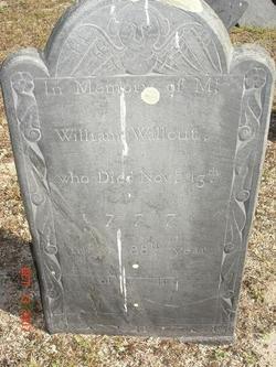 William Walcott