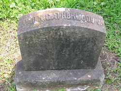 David K. Catherwood, Jr