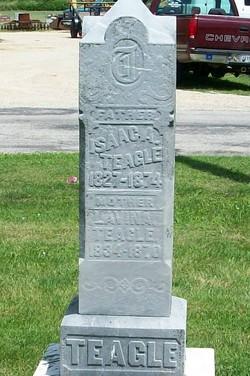 Isaac A. Teagle