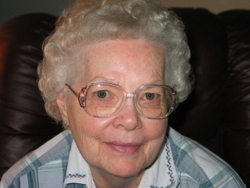 Betty Louise <I>Botkin</I> Combs Dye