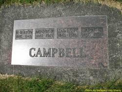 James Howard Campbell
