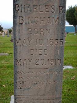 Charles Richard Bingham
