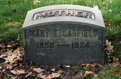 Mary Elizabeth Brown