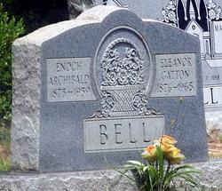 "Eleanor ""Ellie"" <I>Gatton</I> Bell"