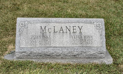 John Max McLaney