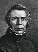 David Bates Douglass