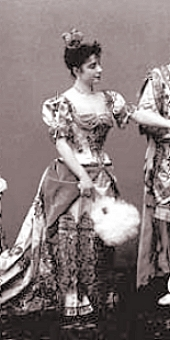 Carlotta Brianza