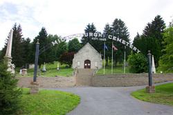 Middleburgh Cemetery