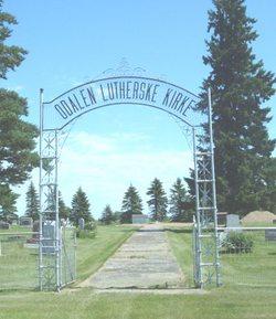 Odalen Lutheran Cemetery