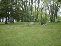 Egelston Cemetery