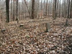 Tom Cunningham Cemetery