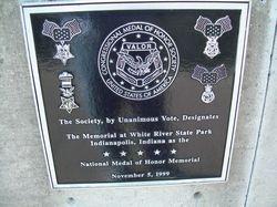 National Medal of Honor Memorial