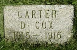 Carter Dixon Cox