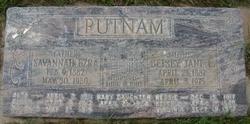 Savannah Ezra Putnam