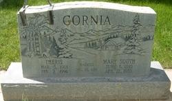 "Theris ""Slash"" Cornia"