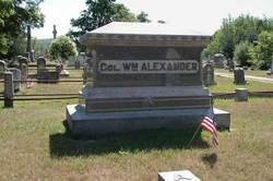 Col William Alexander