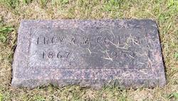 Lucy Adeline McCollum