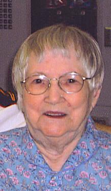 Annie Lavergne Smith