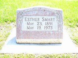 Esther <I>Hayes</I> Smart