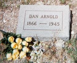 Dan Arnold