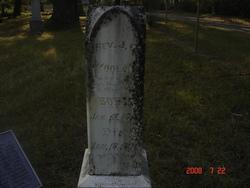 "Rev John Culbreath ""J.C."" Woolam"