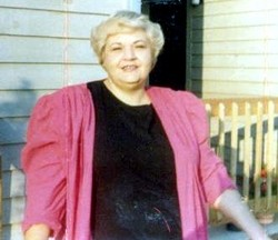 Sybil Ann <I>Smith</I> Birdwell