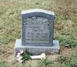 """Robert Ormond """"Bobby"""" Smith"""