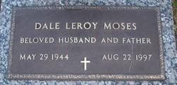 Dale Leroy Moses