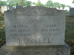 Mary L. Russell