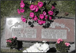 "Pauline ""Polly"" <I>Brown</I> Severson"