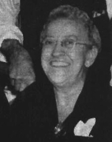 Ida Louise <I>Distler</I> Feiock