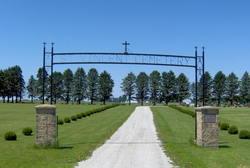 Saint Vincent de Paul Cemetery