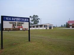 Neal Baptist Church Cemetery