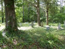 Dinkins Cemetery