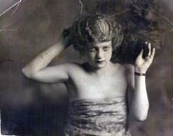 Mildred Beatrice <I>Maier</I> Rothenburg