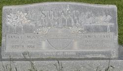 James Earl Stuart