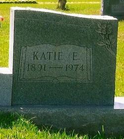 "Sarah Ellen ""Katie"" <I>Pillow</I> Hogue"